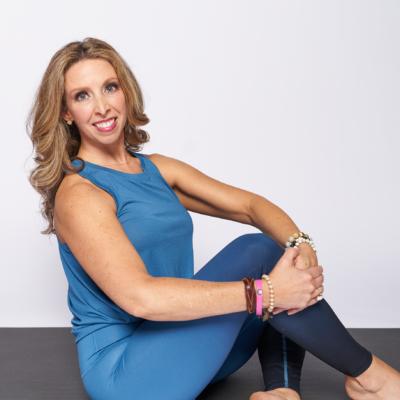 32 Christian Girl in the Yoga World [Miranda Jo Davis]